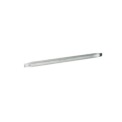 Tomax, 02050500, Manivela, Küskü & Levyeler, Tomax Levye - 500 mm, Krom Kaplı Karbon Çelik
