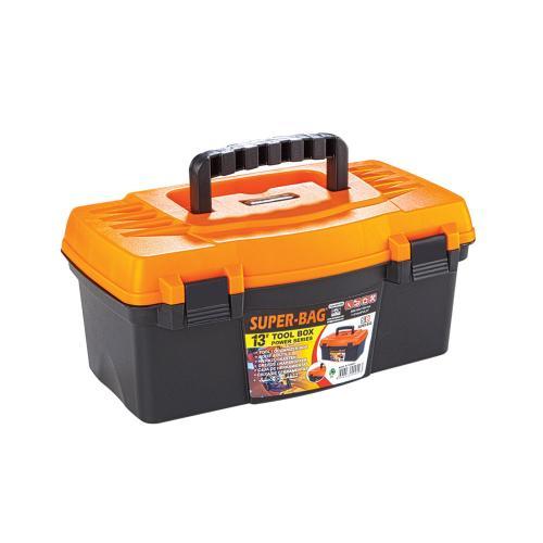 """Super Bag, ASR-2069, Takım Çantaları, Super Bag ASR-2069 13"""" Takım Çantası - Plastik Kilitli"""