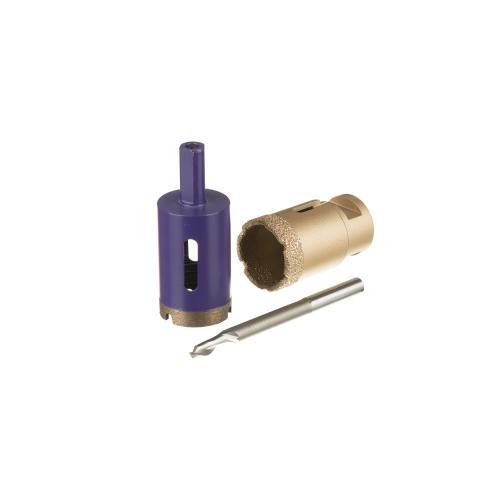 Tomax, 04040018, Pançlar, Tomax Elmaslı Mermer Granit Panç - 18 mm