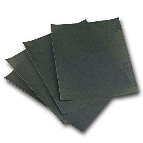 , OZK-SZSCCCN150, Zımpara & Eğeler, Su Zımparası 150 Kum - Silikon Karbit, 230x280 mm Tabaka Kağıt