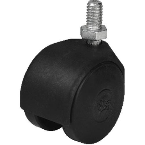 Hts, HTS-405, Tekerler, Hts 405 - Plastik Küçük Vidalı Tekerlek 4 Adet