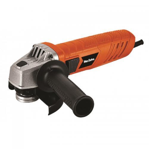 Max Extra, MX018116, Taşlama Makineleri, Max-Extra MX8116 Avuç Taşlama - 650 W, 115 mm, İnce Belli
