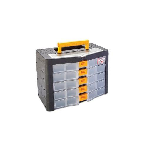 Super Bag, ASR-2071, Takım Çantaları, Super Bag ASR-2071 5 Gözlü Organizerli Çanta