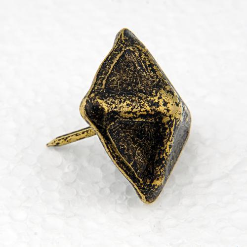Febko, OZK-EAP24100, Kabara & Raptiyeler, Febko - Eskitme Antik Piramit Kabara / Raptiye 24 mm 100 adet