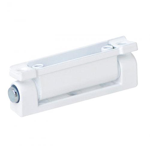 , OZK-KPPM93, Emniyet kilitleri, Pimapen Menteşesi - Pvc Kapı / Pencere Kilidi - Metal, Beyaz, 93mm