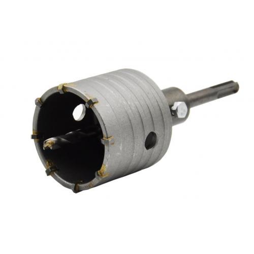, SDSBBA35, Matkap & Bits Uçları, Elmaslı, Adaptörlü SDS Beton Delme Buat Açma 35 mm
