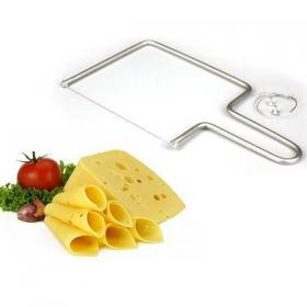 Paslanmaz Peynir Kesme / Dilimleme Teli - 3 Yedek Telle