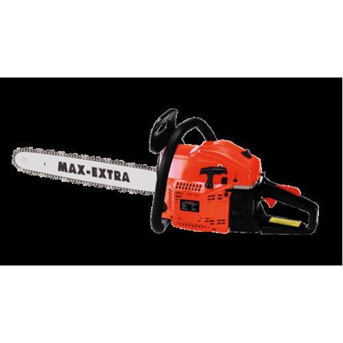 Max Extra, MX03K01, Ağaç Kesme Makineleri, Max Extra CSA 45 Benzinli Ağaç Kesme Motoru