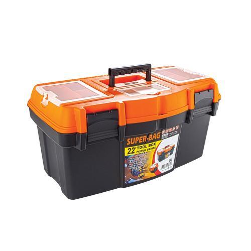 """Super Bag, ASR-2072, Takım Çantaları, Super Bag ASR-2072 22"""" Takım Çantası - Plastik Kilitli"""