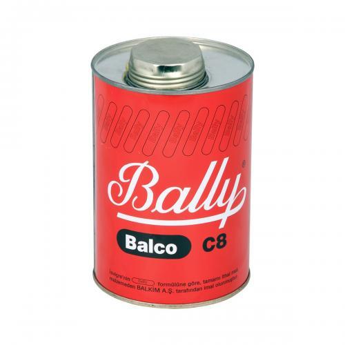 Bally, OZK-BBYI1000, Yapıştırıcı & Tutkallar, Bally Çok Amaçlı Yapıştırıcı İlaç C8 850 gr - Teneke