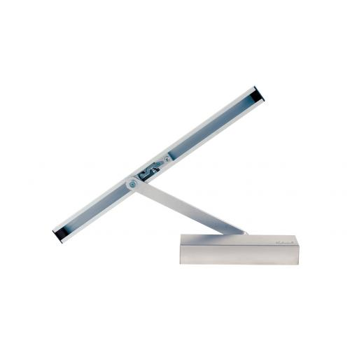 Kale Kilit, KD-002/40-330, Kapı Yay & Hidrolikleri, Kale Kapı Hidroliği Paslanmaz - Raylı 3 Numara 65 Kg, 40 - 330