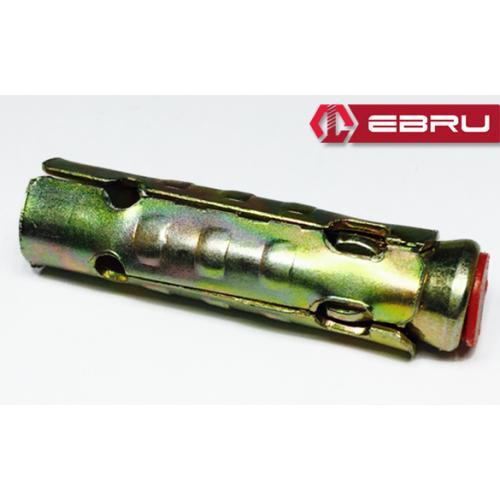 Ebru, Ebru-362, Dübeller, Ebru Çekmeli S Tipi Çelik Dübel 8 (100 Adet)