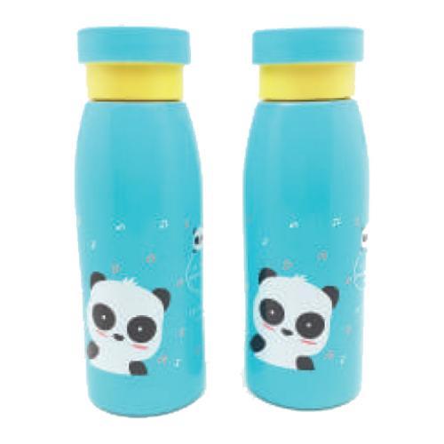 My Bottle, SLD-PCMP, Matara ve Şişeler, My Bottle Paslanmaz Çelik Matara - Su Şişesi 500 ml, Panda Desenli