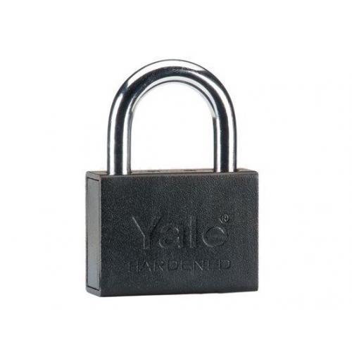 Yale, Y123-92-150-1, Asma Kilitler, Yale 92 mm Koruyucuya Uygun Çelik Gövdeli Asma Kilit