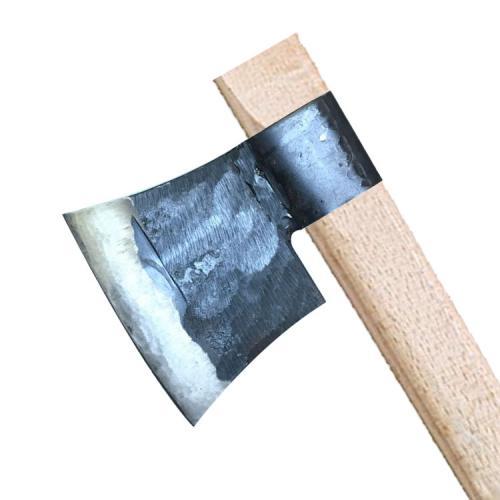 Özkaya, OZK-SKNDS, , Küçük Sakallı Saplı Nacak 60cm - Dövme Çelikten