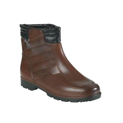 Gezer, GZR003, İş Ayakkabı & Botları, Gezer İçi Yünlü Lastik Bot