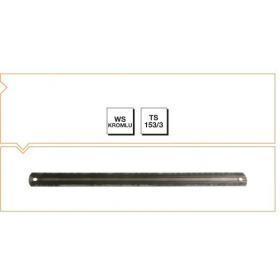 MTE Demir Testere Ağzı Geniş 300 x 25 x 0,8
