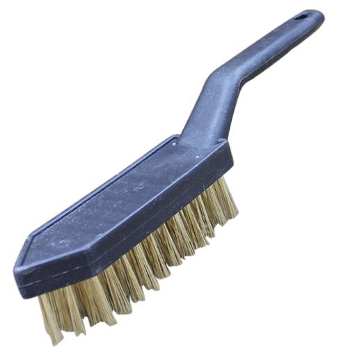 Oğuzhan, OG00246A12, Tel Fırçalar, Oğuzhan Plastik Tel Fırça No:6 - 12 Adet