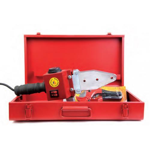 Toolux, T502, Boru Kaynak Makineleri, Toolux Boru Kaynak Makine Seti 1200 W - Tam Set