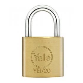 Yale Essential 60mm Prinç Asma Kilit