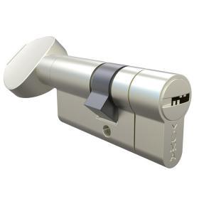 Yuma 68mm Mandallı Çelik kapı Tuzaklı Barel Seti - Sarı